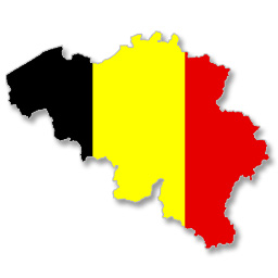 Belgium Europedraughts Org